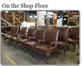 Kittinger Furniture Company Custom Dining Tables Residential