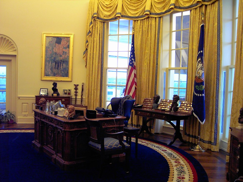 Kittinger Furniture Company Our Work At The White House